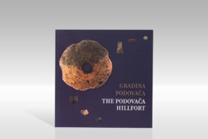 Katalog izložbe Gradina Podovača
