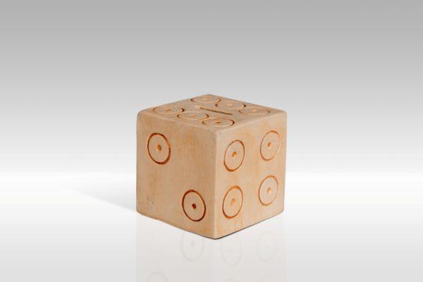 Keramička kasica ili kutijica
