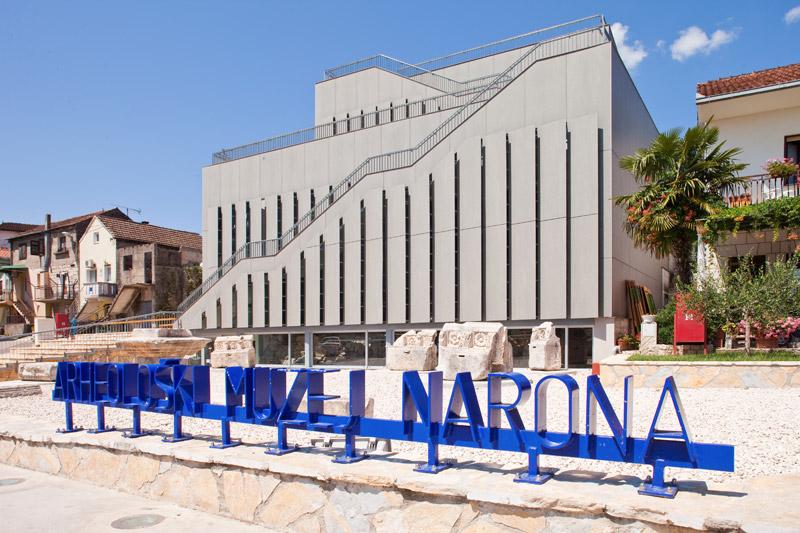 AMN – Najnovija otkrića iz Narone (PRESS)