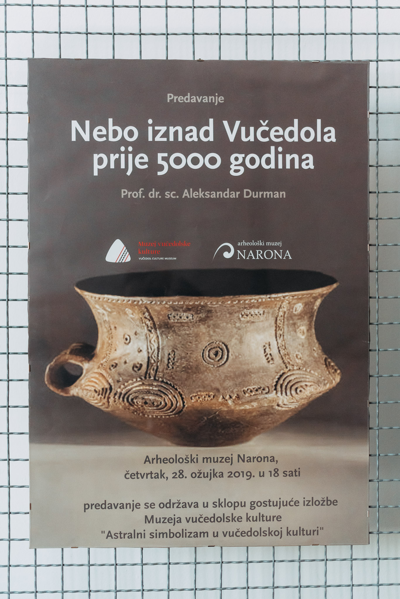 Astralni simbolizam u vučedoskoj kulturi