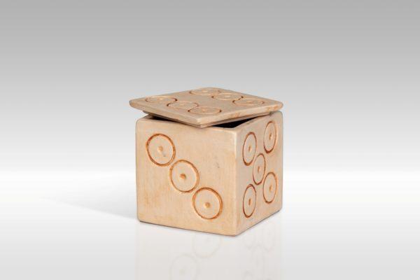 Keramička kastica ili kutijica